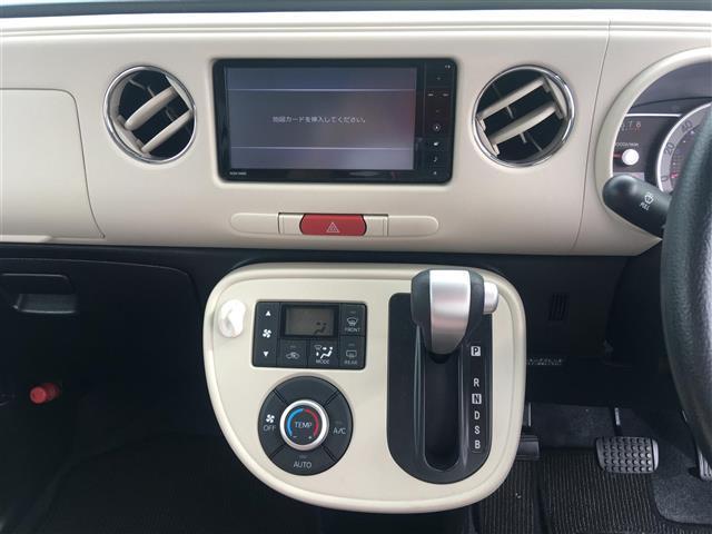 ココアプラスX スマートキー 純正メモリーナビ(NSZN-W66D)フルセグTV/CD/DVD/Bluetooth バックカメラ ルーフレール LEDヘッドライト D席シートリフター 電動格納ミラー ETC(4枚目)