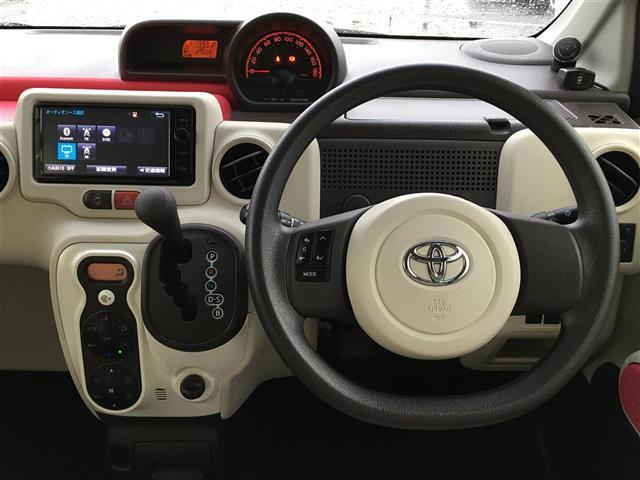 F スマートキー 純正メモリーナビ(NSZN-W64T)フルセグTV/CD/DVD/Bluetooth バックカメラ 片側パワースライドドア オートライト 前後コーナーセンサー ドライブレコーダー(11枚目)