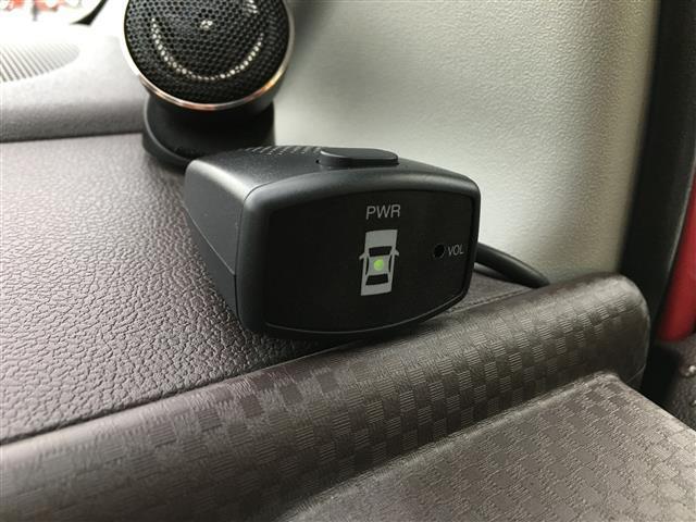 F スマートキー 純正メモリーナビ(NSZN-W64T)フルセグTV/CD/DVD/Bluetooth バックカメラ 片側パワースライドドア オートライト 前後コーナーセンサー ドライブレコーダー(17枚目)