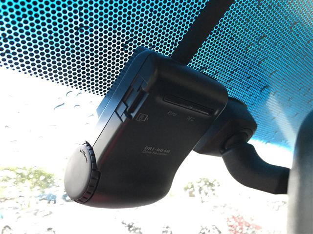 F スマートキー 純正メモリーナビ(NSZN-W64T)フルセグTV/CD/DVD/Bluetooth バックカメラ 片側パワースライドドア オートライト 前後コーナーセンサー ドライブレコーダー(19枚目)