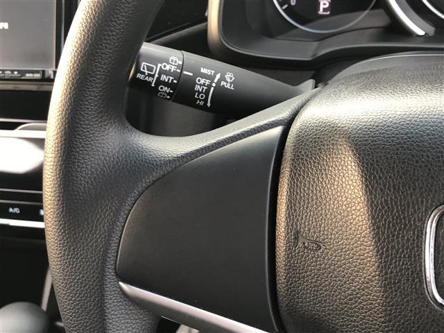 13G・Lパッケージ 4WD 社外メモリナビ(AVN-G03)(DTV/CD/DVD/AM/FM) LEDヘッドライト クリアランスソナーアイドリングストップ スマートキー プッシュスタート 横滑り防止装置(19枚目)