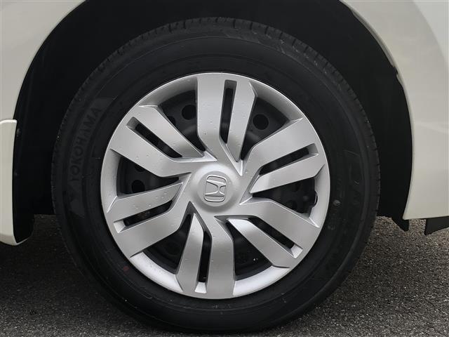 13G・Lパッケージ 4WD 社外メモリナビ(AVN-G03)(DTV/CD/DVD/AM/FM) LEDヘッドライト クリアランスソナーアイドリングストップ スマートキー プッシュスタート 横滑り防止装置(25枚目)
