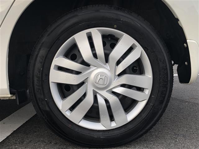 13G・Lパッケージ 4WD 社外メモリナビ(AVN-G03)(DTV/CD/DVD/AM/FM) LEDヘッドライト クリアランスソナーアイドリングストップ スマートキー プッシュスタート 横滑り防止装置(29枚目)