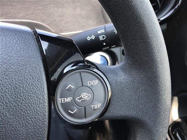 Sスタイルブラック トヨタセーフティセンス/衝突被害軽減ブレーキ/レーンディパーチャーアラート/オートマチックハイビーム/純正メモリナビ(NSCP-W64)/ワンセグ/CD/BT/バックカメラ/前席シートヒーター(5枚目)