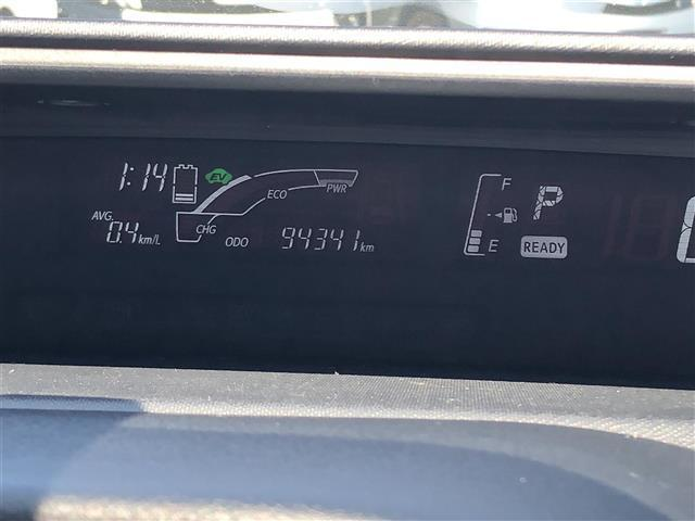 Sスタイルブラック トヨタセーフティセンス/衝突被害軽減ブレーキ/レーンディパーチャーアラート/オートマチックハイビーム/純正メモリナビ(NSCP-W64)/ワンセグ/CD/BT/バックカメラ/前席シートヒーター(7枚目)
