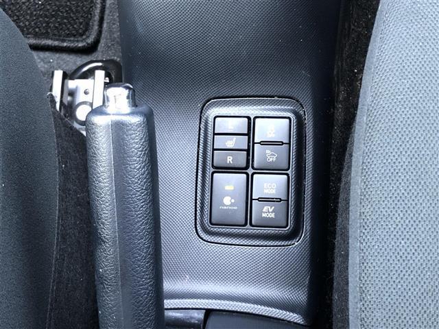 Sスタイルブラック トヨタセーフティセンス/衝突被害軽減ブレーキ/レーンディパーチャーアラート/オートマチックハイビーム/純正メモリナビ(NSCP-W64)/ワンセグ/CD/BT/バックカメラ/前席シートヒーター(8枚目)
