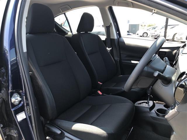 Sスタイルブラック トヨタセーフティセンス/衝突被害軽減ブレーキ/レーンディパーチャーアラート/オートマチックハイビーム/純正メモリナビ(NSCP-W64)/ワンセグ/CD/BT/バックカメラ/前席シートヒーター(14枚目)