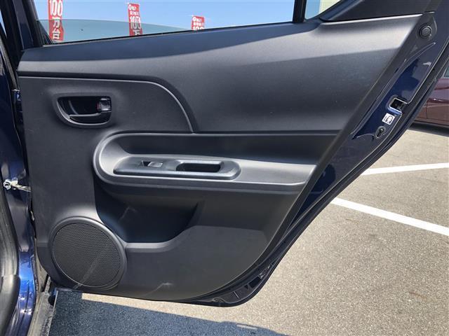 Sスタイルブラック トヨタセーフティセンス/衝突被害軽減ブレーキ/レーンディパーチャーアラート/オートマチックハイビーム/純正メモリナビ(NSCP-W64)/ワンセグ/CD/BT/バックカメラ/前席シートヒーター(35枚目)