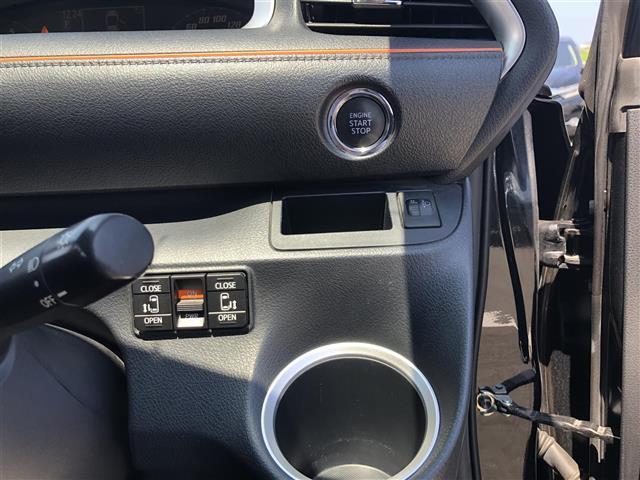 G 社外メモリナビ(AVIC-CL900)(DTV/CD/DVD/SD/MSV/BT/AM/FM/USB)/バックカメラ/ETC/両側パワースライドドア/スマートキー×2/ワンオーナー(8枚目)