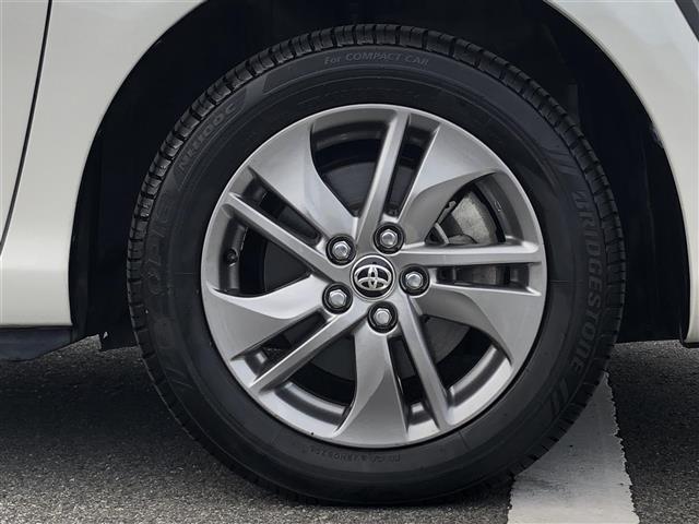 G クエロ 4WD トヨタセーフティセンス プリクラッシュセーフティシステム(PCS) レーンディパーチャーアラート(LDA) オートマチックハイビーム(AHB) 純正メモリナビ(NSZT-W66T)(21枚目)
