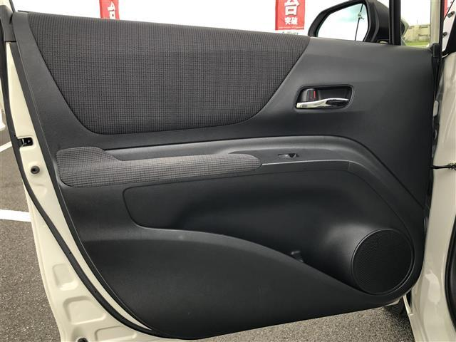 G クエロ 4WD トヨタセーフティセンス プリクラッシュセーフティシステム(PCS) レーンディパーチャーアラート(LDA) オートマチックハイビーム(AHB) 純正メモリナビ(NSZT-W66T)(27枚目)