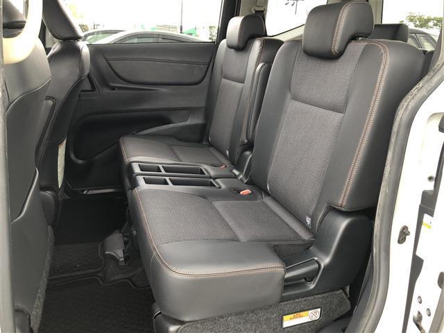G クエロ 4WD トヨタセーフティセンス プリクラッシュセーフティシステム(PCS) レーンディパーチャーアラート(LDA) オートマチックハイビーム(AHB) 純正メモリナビ(NSZT-W66T)(28枚目)