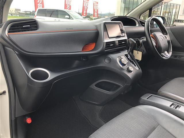 G クエロ 4WD トヨタセーフティセンス プリクラッシュセーフティシステム(PCS) レーンディパーチャーアラート(LDA) オートマチックハイビーム(AHB) 純正メモリナビ(NSZT-W66T)(29枚目)