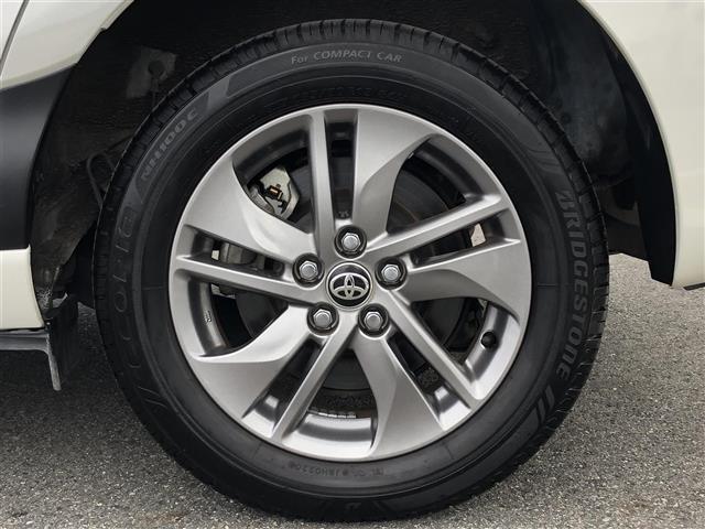 G クエロ 4WD トヨタセーフティセンス プリクラッシュセーフティシステム(PCS) レーンディパーチャーアラート(LDA) オートマチックハイビーム(AHB) 純正メモリナビ(NSZT-W66T)(31枚目)