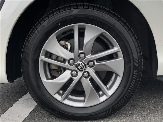 G クエロ 4WD トヨタセーフティセンス プリクラッシュセーフティシステム(PCS) レーンディパーチャーアラート(LDA) オートマチックハイビーム(AHB) 純正メモリナビ(NSZT-W66T)(32枚目)