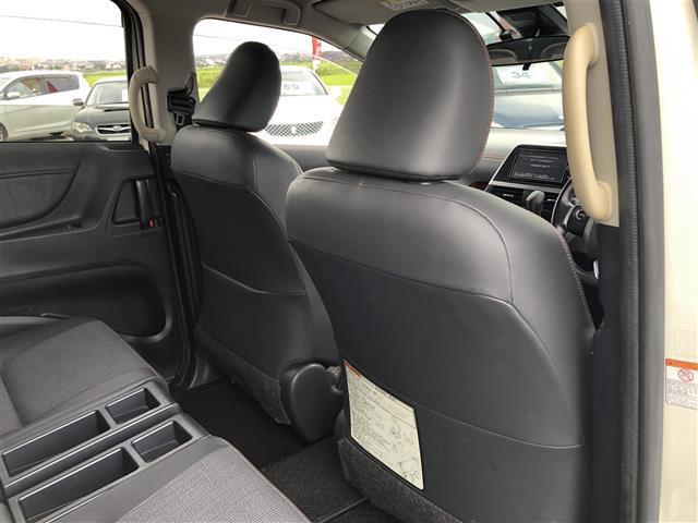 G クエロ 4WD トヨタセーフティセンス プリクラッシュセーフティシステム(PCS) レーンディパーチャーアラート(LDA) オートマチックハイビーム(AHB) 純正メモリナビ(NSZT-W66T)(36枚目)