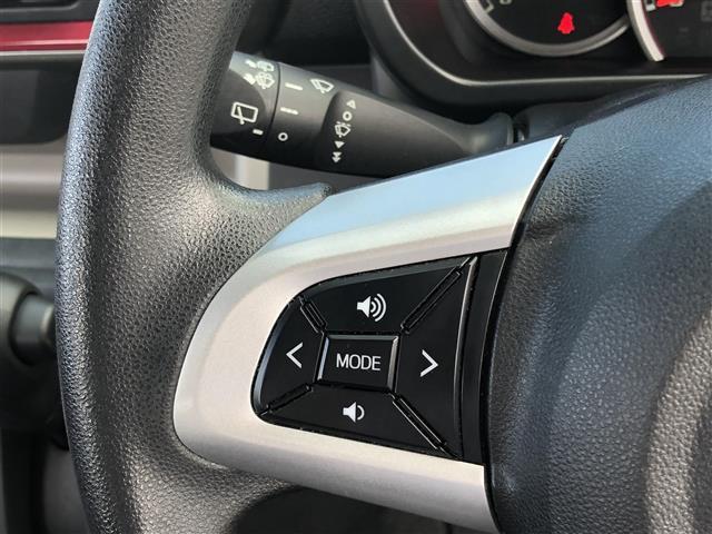 シルク SAII 社外メモリーナビ(NMZK-W68D)/フルセグTV/CD/DVD/BT/USB/バックカメラ/スマートアシストII/衝突被害軽減ブレーキ/☆ステアリングスイッチ/LEDヘッドライト/ETC(8枚目)