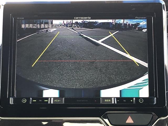 G・L 社外8型メモリーナビ(AVIC-RL900)/フルセグTV/CD/DVD/Bluetooth/バックカメラ/片側パワースライドドア/LEDヘッドライト/オートライト/LEDフォグ/スペア1個/ETC(4枚目)