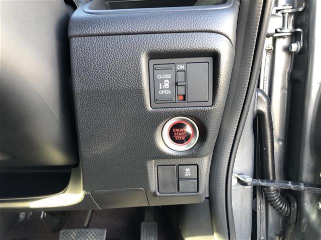 G・L 社外8型メモリーナビ(AVIC-RL900)/フルセグTV/CD/DVD/Bluetooth/バックカメラ/片側パワースライドドア/LEDヘッドライト/オートライト/LEDフォグ/スペア1個/ETC(8枚目)