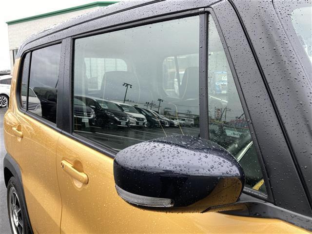 X ワンオーナー/純正メモリーナビ(FXM-E500)/フルセグTV/CD/DVD/Bluetooth/衝突被害軽減ブレーキ/HIDヘッドライト/オートライト/前方ドライブレコーダー/D席シートヒーター(24枚目)