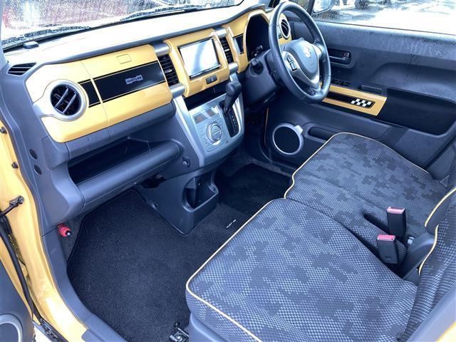 X ワンオーナー/純正メモリーナビ(FXM-E500)/フルセグTV/CD/DVD/Bluetooth/衝突被害軽減ブレーキ/HIDヘッドライト/オートライト/前方ドライブレコーダー/D席シートヒーター(41枚目)