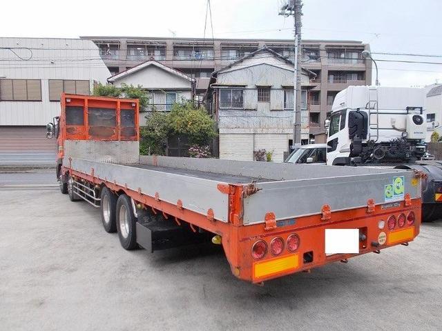 「その他」「クオン」「トラック」「千葉県」の中古車2