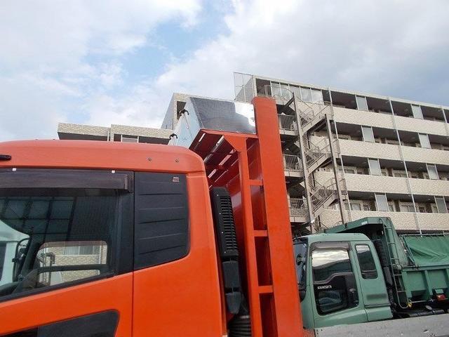 「その他」「クオン」「トラック」「千葉県」の中古車42