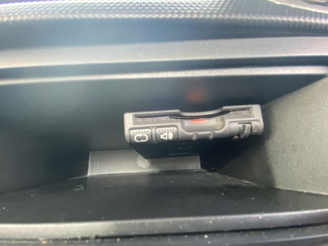 ETC装着車