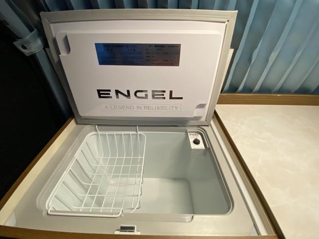 ENGEL車載用冷蔵庫