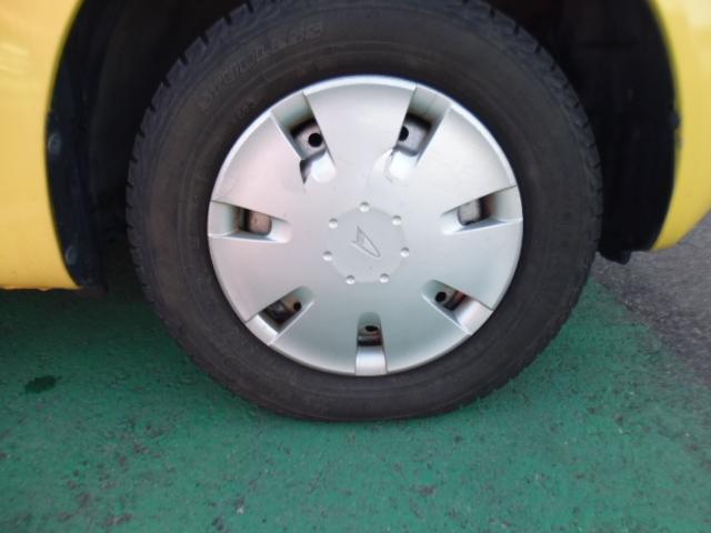 L 4WDサンシャインイエロー キーレス CD ABS(16枚目)