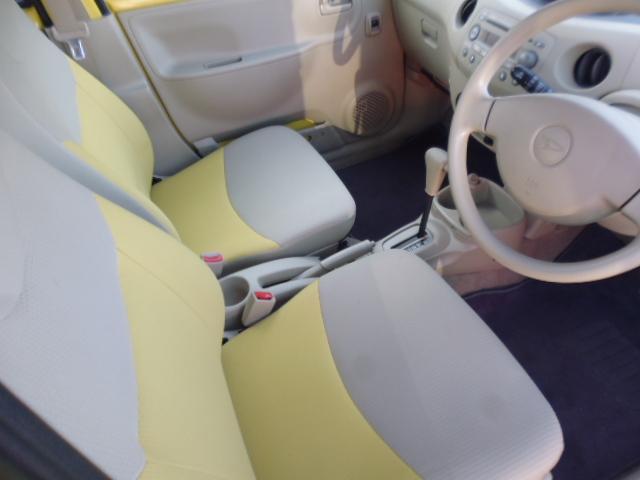 L 4WDサンシャインイエロー キーレス CD ABS(19枚目)