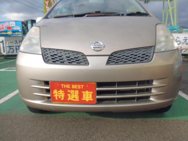 Q 4WD クールベージュM 48千km ABS(8枚目)