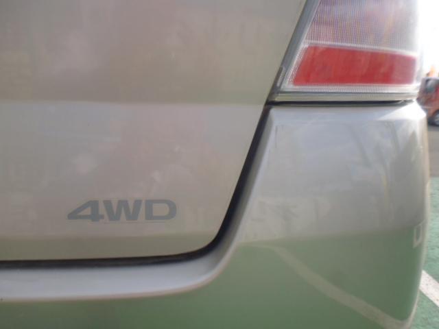Q 4WD クールベージュM 48千km ABS(11枚目)