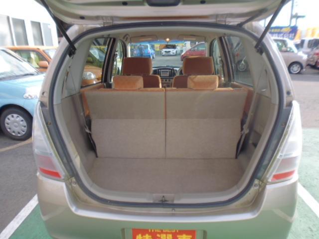 Q 4WD クールベージュM 48千km ABS(14枚目)