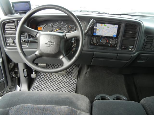 「シボレー」「シボレー シルバラード」「SUV・クロカン」「東京都」の中古車10