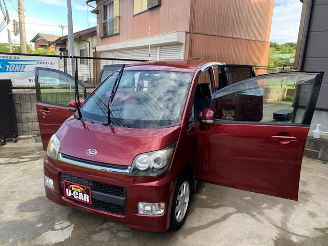 「ダイハツ」「ムーヴ」「コンパクトカー」「千葉県」の中古車40