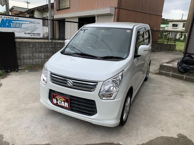 「スズキ」「ワゴンR」「コンパクトカー」「千葉県」の中古車54