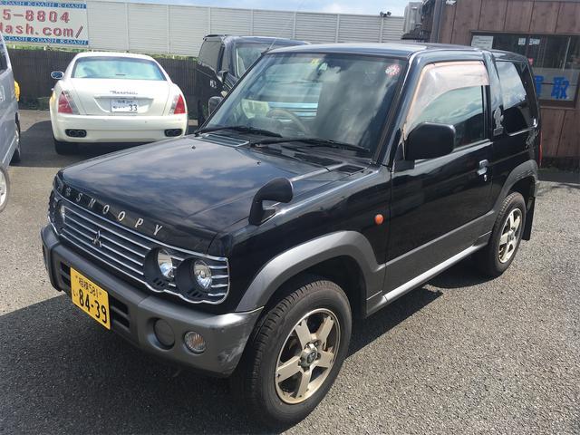 「三菱」「パジェロミニ」「コンパクトカー」「神奈川県」の中古車7