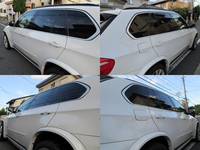 xDrive 30si Mスポ/ナビ/Bカメ/Sルーフ/黒革(6枚目)