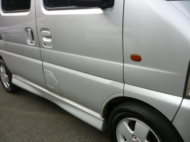 「スズキ」「エブリイワゴン」「コンパクトカー」「東京都」の中古車8