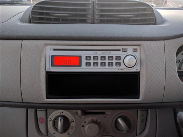 スバル ステラ L キーレス CD