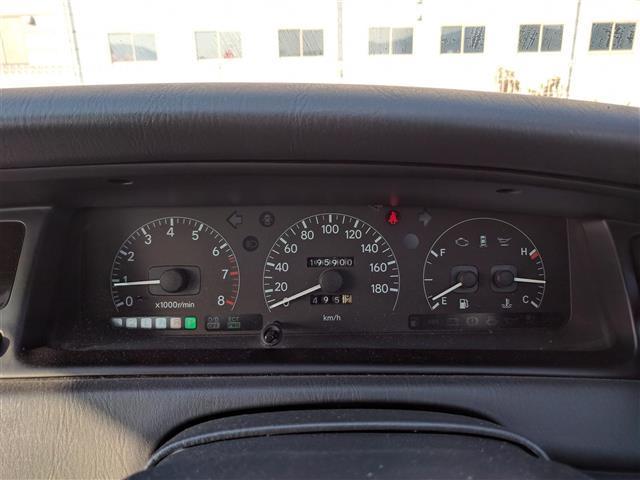 トヨタ クラウン Rツーリング 40周年特別仕様車 HDDナビ ETC CD