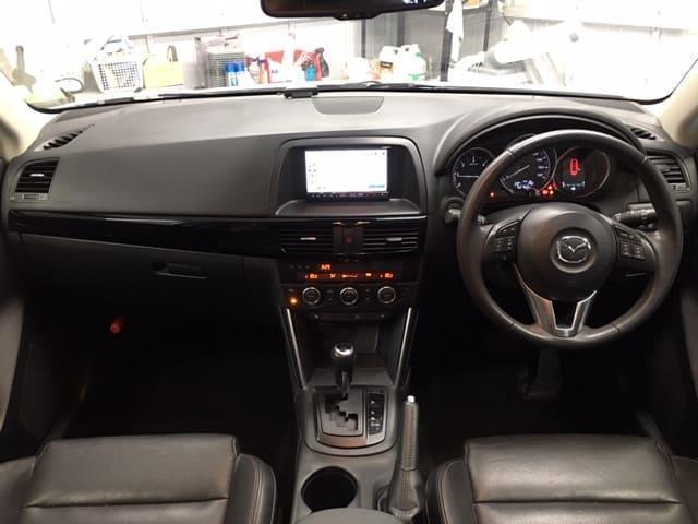 「マツダ」「CX-5」「SUV・クロカン」「愛媛県」の中古車2