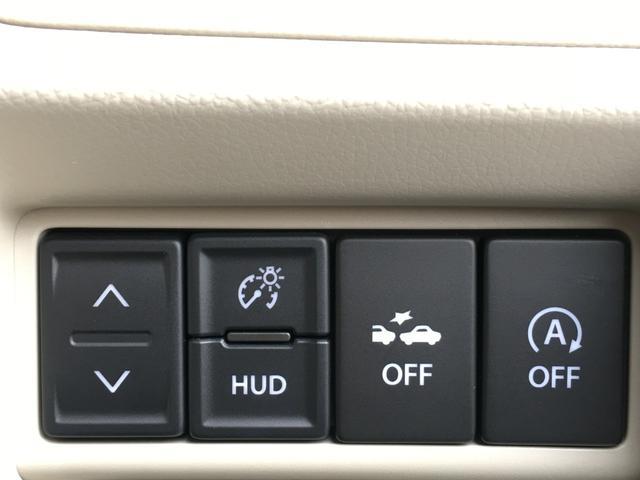 【各種安全装備】各種安全装備もついておりますので、安全に運転していただけます。