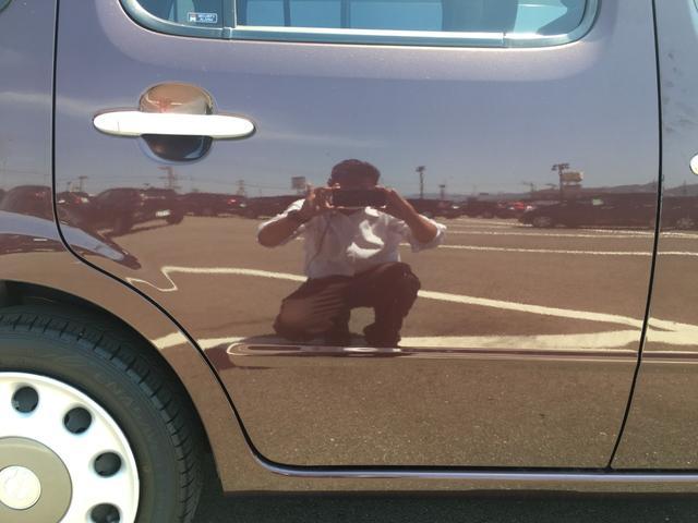ボディガラスコーティング艶プラス!2層構造のダブルコーティングで4つの効果が約2年間持続!お車をキレイに保ちたい・長く大切に乗りたい、そんなお客様にオススメです♪