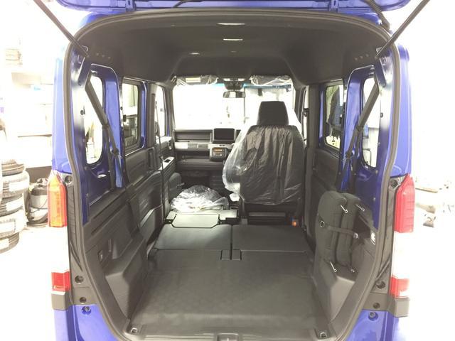 「ホンダ」「N-VAN+スタイル」「軽自動車」「熊本県」の中古車42