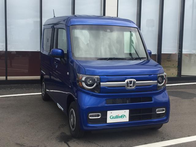 「ホンダ」「N-VAN+スタイル」「軽自動車」「熊本県」の中古車45