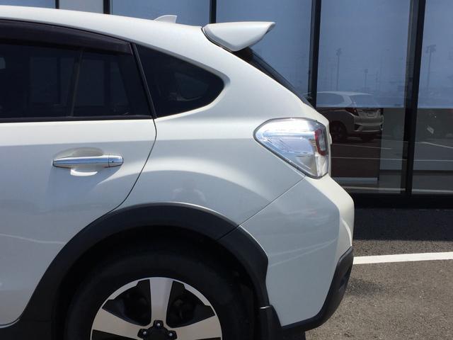 「スバル」「XVハイブリッド」「SUV・クロカン」「愛媛県」の中古車54