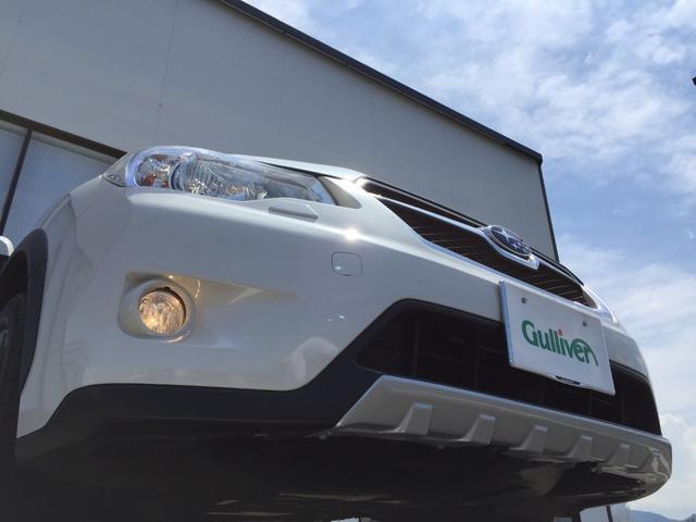 「スバル」「XVハイブリッド」「SUV・クロカン」「愛媛県」の中古車76
