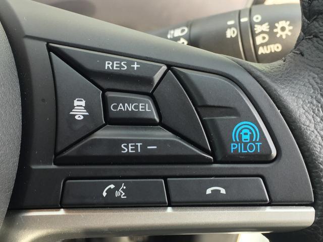 e-パワー ハイウェイスターV 純正ナビ  純正ドライブレコーダー セーフティパックB 両側電動スライドドア ETC ハンズフリーオートスライドドア コーナーセンサー(9枚目)
